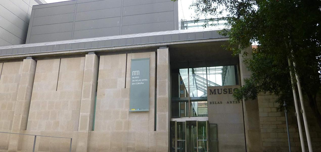 Museo de Belas Artes