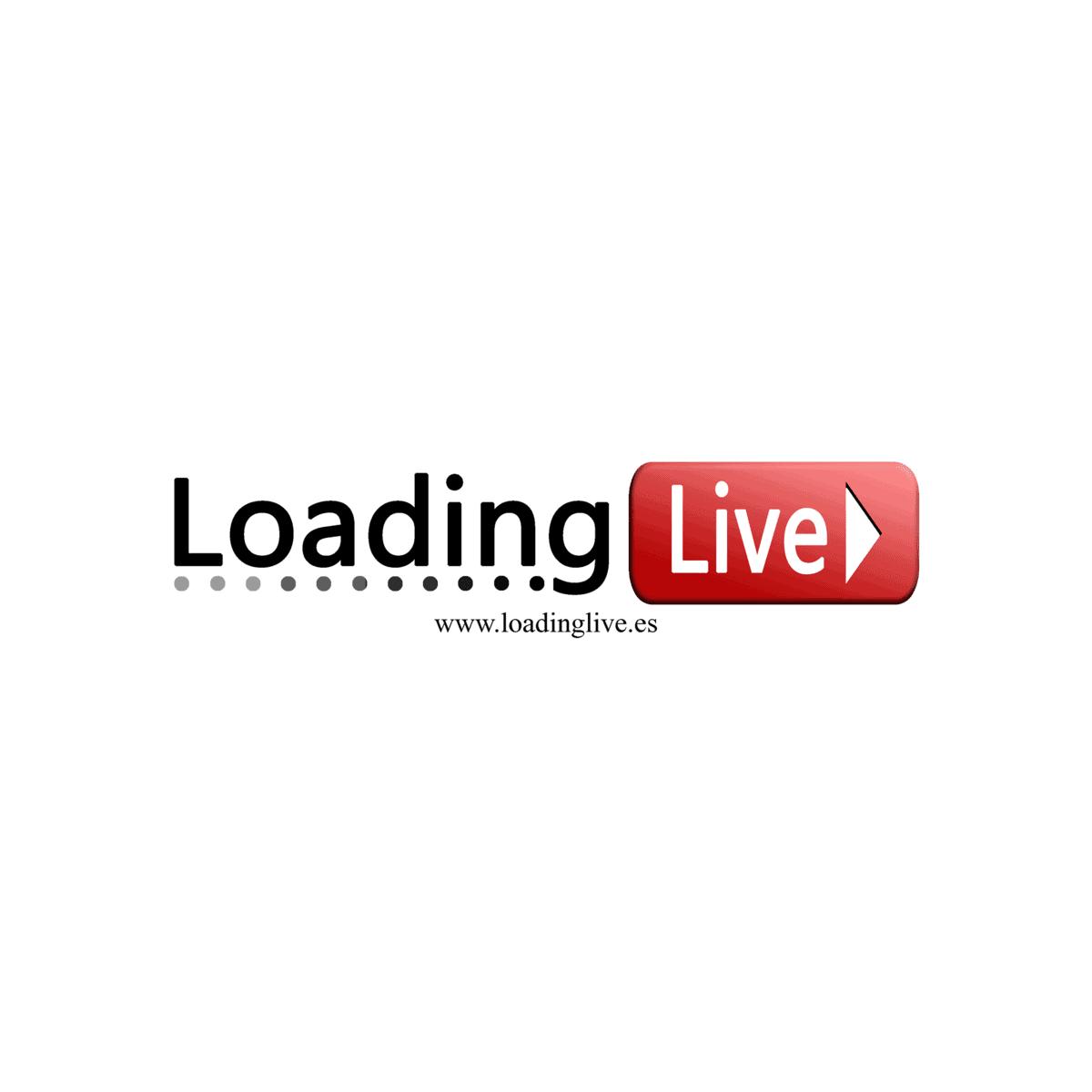 loading live
