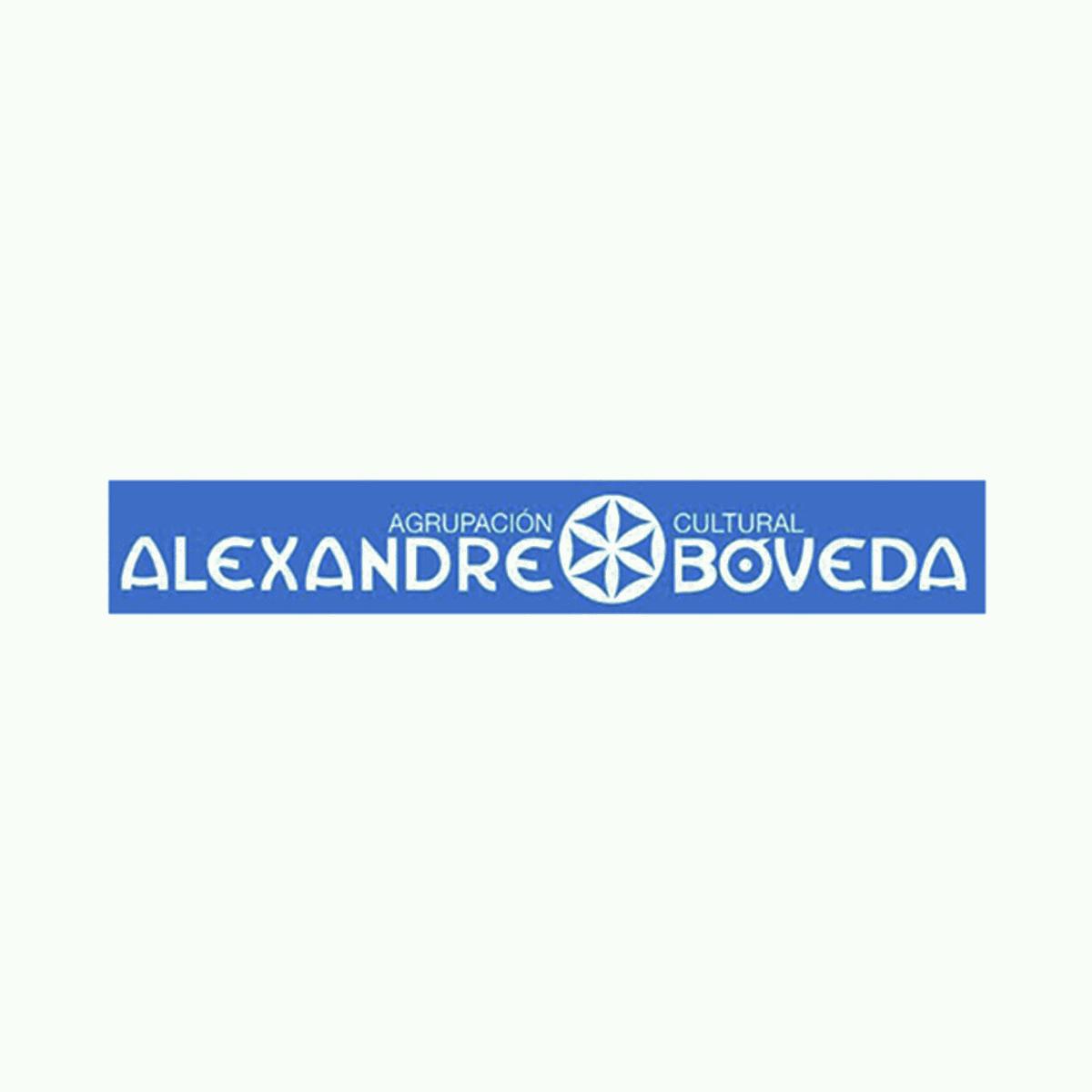 logo alexandre boveda